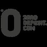 zero deposits logo